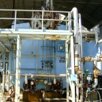 Boilers and Pressure Vessels Inspection