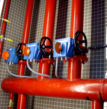 Fire Protection Systems Design